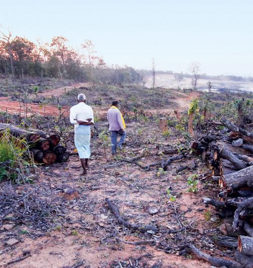 खास रिपोर्ट: कोयले का काला कारोबार-एक