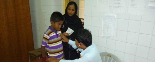 All tuberculosis patients to be screened for COVID-19