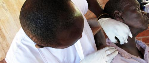 Togo first in Africa to end sleeping sickness
