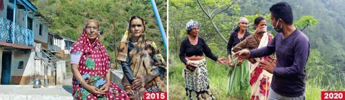 Can rural Uttarakhand retain its COVID-19 returnees