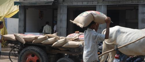 Ways to ensure remunerative prices to farmers