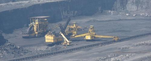 RTI reveals 13 of 14 operational coal mines allotted to PSUs being run by pvt contractors