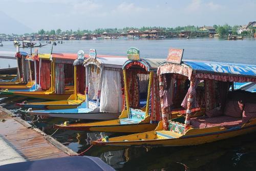 COVID-19 rekindles concerns on Kashmir's infrastructure, social behaviour