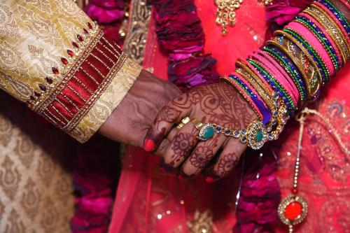 Age at marriage in India: A gossamer of complexities and intricate linkages
