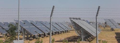 A sneak-peek into a renewable energy-powered future