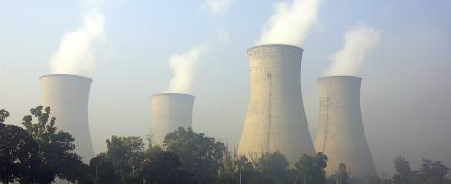 India's non-fossil fuel contribution peak: It's a seasonal trend