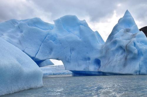 बर्फ कम, ज्यादा बारिश, बदल रहा है आर्कटिक का मौसम