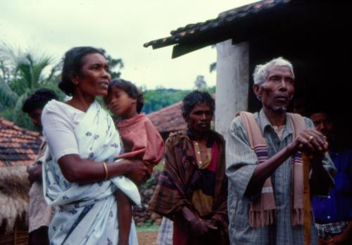 Adivasis in India: Co-existence and stewardship