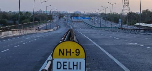 CPCB confirms COVID-19 lockdowns helped clean up Delhi air