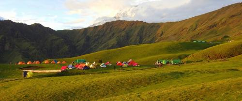 World Tourism Day: COVID -19 an opportunity to rethink Himalayan tourism
