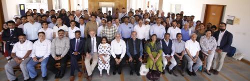 Capacity building key to mainstreaming onsite sanitation management