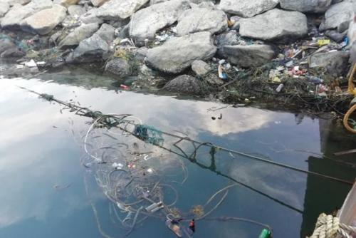 Microplastics again: Report flags threat to marine environment along Kanyakumari coast