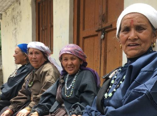 International Day of Rural Women: It's time we recognise their lives and livelihood