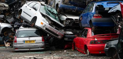 Safe disposal, material recovery keywords for new scrappage policy: CSE