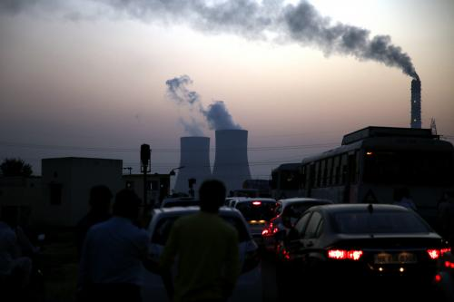 Too much fossil fuel output planned to cap global warming: UN report