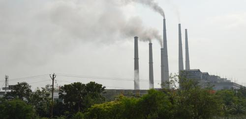 New CSE report advocates incentives and penalties for getting clean power
