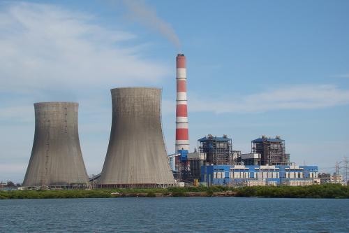 पर्यावरण मानकों को पूरा करने वाले थर्मल प्लांट को दिया जाए इंसेंटिव: सीएसई
