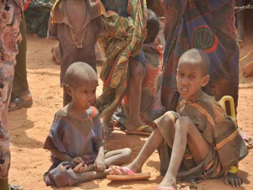 COVID-19 makes a basic meal unaffordable in sub-Saharan Africa