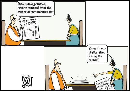 anti-farmers bill