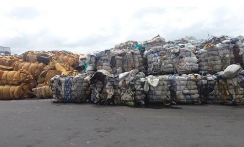 Sri Lanka is not anybody's dumping ground