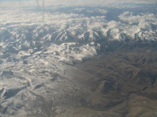 Brown carbon 'tarballs' that hasten glacial melt found in Himalayan atmosphere: Study