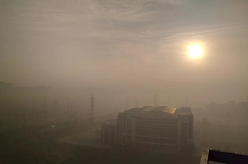 Funds for clean air: Get the blueprint right