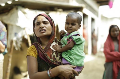 कोविड-19 की वजह से खसरा और पोलियो का टीकाकरण रुका
