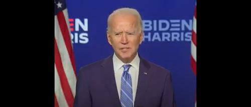 Biden winning US elections 2020 shows how clean air, climate inaction influence mandate