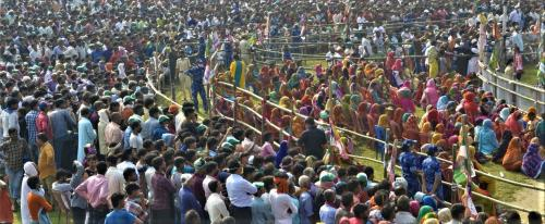 Bihar elections 2020: Issues of the common man the real winner