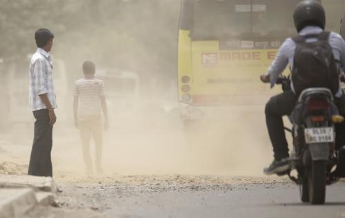 दिल्ली-एनसीआर में ग्रैप नियमों के तहत 17 नवंबर तक स्टोन क्रशर और हॉट मिक्सिंग प्लांट पर रोक