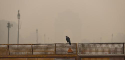 Diwali amid COVID-19: Delhi air quality deteriorates as evening progresses