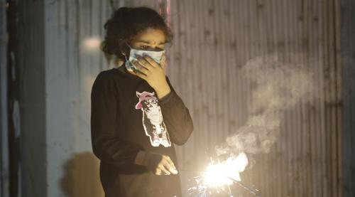 Diwali: Nudge practice of not tolerating personal harm