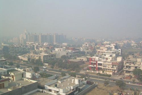 स्वास्थ्य को वायु प्रदूषण के किस पार्टिकुलेट मैटर से सबसे अधिक खतरा है