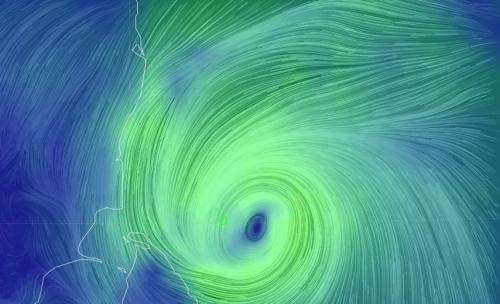 Cyclone Nivar may hit harder than we think. Here's why