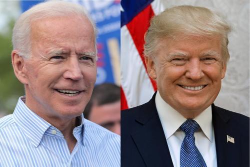 भूख का सामना कर रहे हर पांचवे अमेरिकी ने निभाई राष्ट्रपति चुनाव में भूमिका!