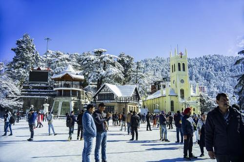 La Niña influence: Indian winter to be colder than normal