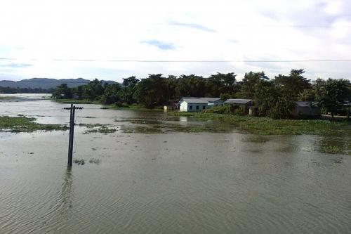 ब्रह्मपुत्र नदी में बढ़ सकती है बाढ़ की विभीषिका, गर्म जलवायु है जिम्मेवार