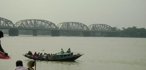 Toxic winter so far for Kolkata, 3 other Bengal cities: CSE