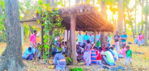 Sarna Dharam Code: Of Adivasi identity and eco-nationalism