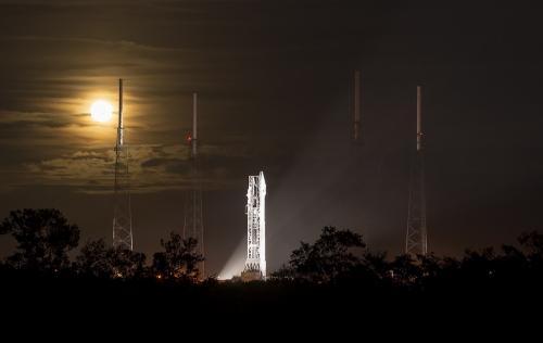 ग्रहीय मिशनों की लॉन्च लागत में कमी ला सकता है स्वर्ण जयंती फेलो धातु