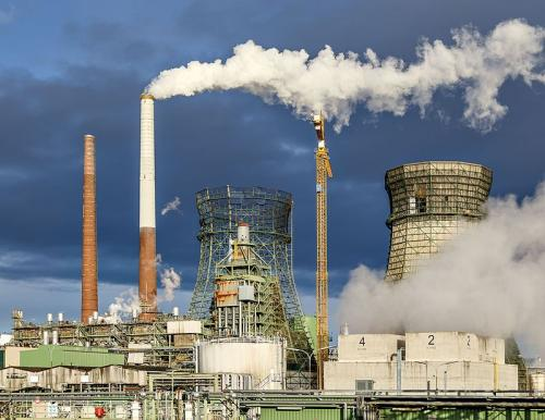 CO2 emissions from building sector highest in 2019: UNEP