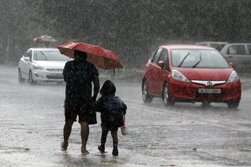 देश में सामान्य से 12 दिन पहले आया था मानसून, मौसम विभाग ने जारी की अंतिम रिपोर्ट