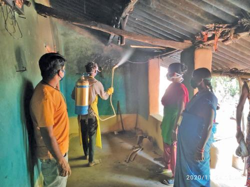 Sting operation: How Odisha's Malkangiri controlled malaria