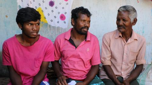 People's rights and status of forest in limbo for 53 years in Andhra Pradesh