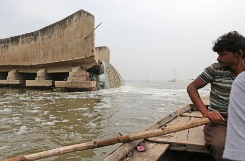 अलविदा 2020: एक साल में सरकार ने गंगा के लिए क्या किया?