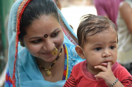 Antenatal care visits increase in most states: NFHS-5