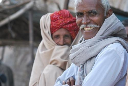 Almost 70% senior citizens in India have a chronic illness