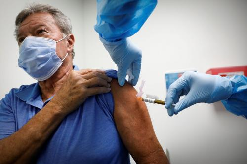 Delaying the second COVID-19 vaccine dose: A medical expert answers key questions