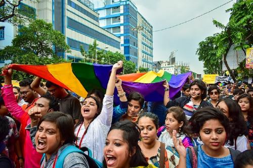 How climate change is affecting the LGBTQIA+ community