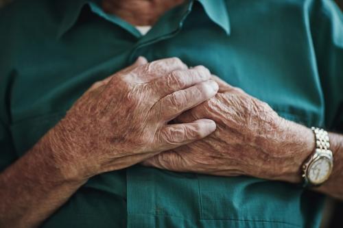 India's burden of heart diseases: Study says elderly, women more at risk